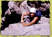Klettersteig Verdon : Bilder fotos und videos klettersteig cabirol sardinien